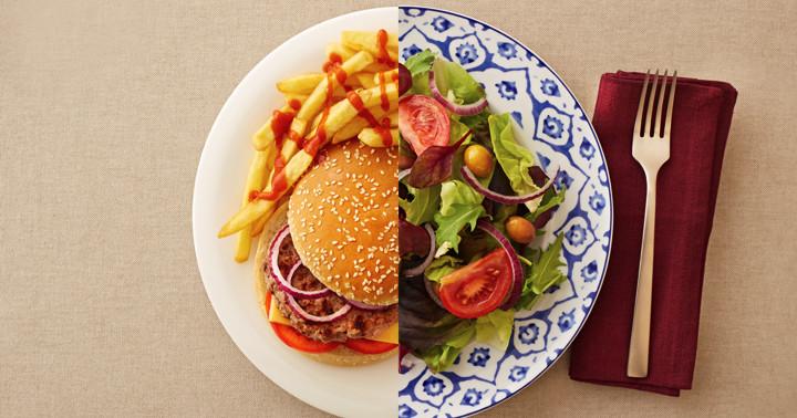 カロリー摂取量が異なると血糖値にどの程度の効果があるか?の写真