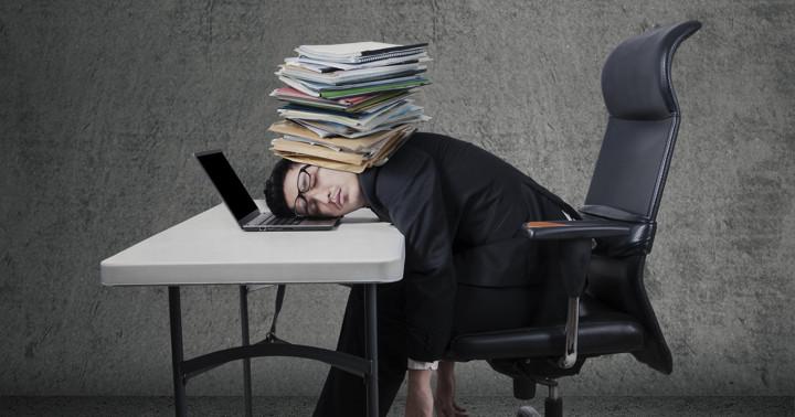 「働きすぎ」の画像検索結果