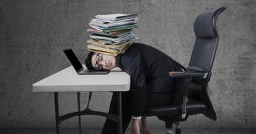 働きすぎで心筋梗塞、脳卒中が増える?の写真