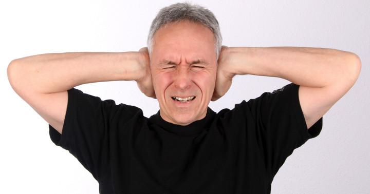 騒音とアルツハイマー病の関係?脳の物質濃度に起こった変化の写真