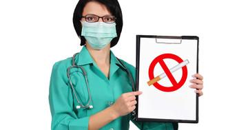 手術前後の禁煙はなぜ必要?の写真