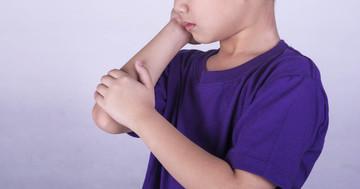 若年性特発性関節炎の治療、エタネルセプトの効果はの写真