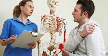 肩腱板断裂の治療は手術、保存的治療のどちらがいいか?の写真