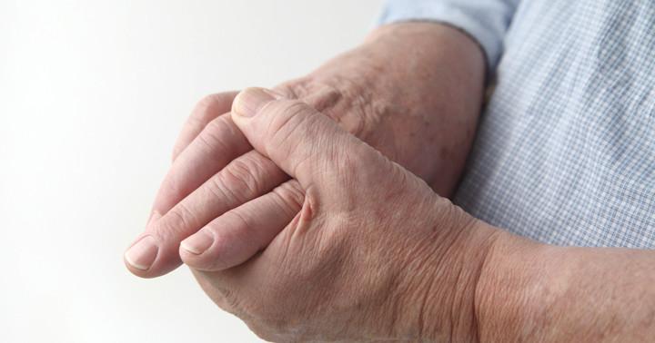 脳卒中後の腕の硬さはボツリヌス毒素で改善するの写真