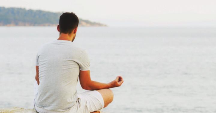 PTSDの治療に瞑想は役立つか?の写真