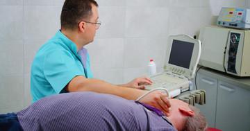 糖尿病患者の心筋梗塞を予測できるか?超音波検査で見えた特徴の写真