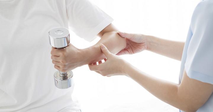 若年性特発性関節炎の運動機能に有効なトレーニングは?の写真