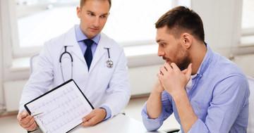 心房細動は脳卒中の発症リスクを2倍に の写真