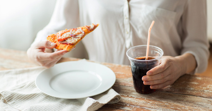 妊娠前の食事によってファロー四徴症の頻度が違う?の写真