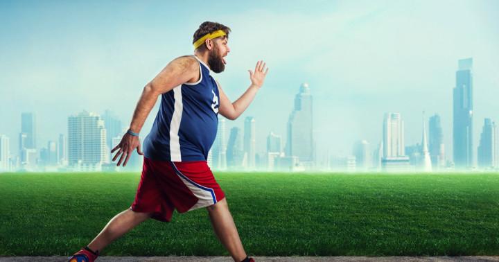 2型糖尿病の血糖値コントロールに運動は有効か? の写真