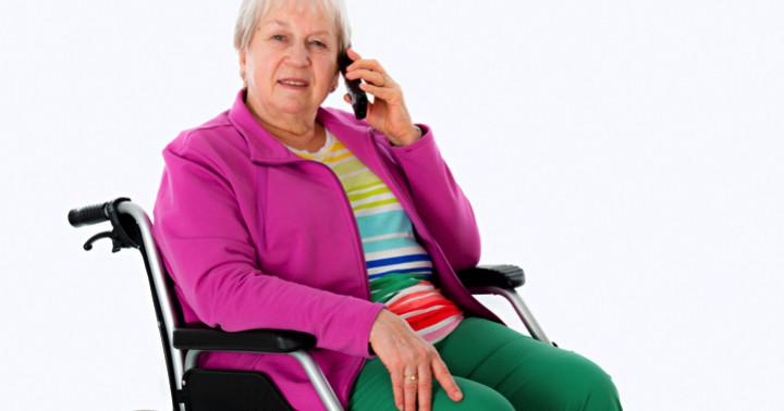 変形性膝関節症の手術後のリハビリは自宅でやっても効果がある?の写真