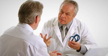 前立腺がんの治療で「リスク84%増加」、ホルモン療法の注意点とは?の写真