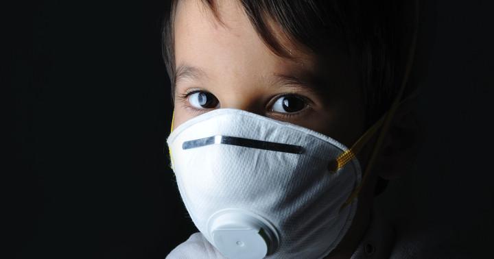 新型インフルエンザの症状、2009年のパンデミック型H1N1に見られた特徴とはの写真
