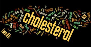コレステロール値が高いと脳卒中による死亡は増える?減る?の写真