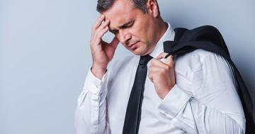 緊張型頭痛の治療にイブプロフェンは役立つか?の写真