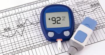 体内の脂肪酸が高血糖を改善する?の写真