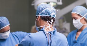 正常圧水頭症の治療法、「L-Pシャント」手術の効果とは の写真
