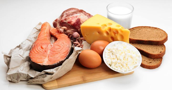 アミノ酸を多く摂取している人は動脈硬化が少ない の写真