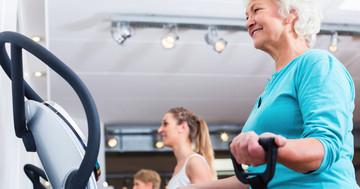 全身振動刺激トレーニングは線維筋痛症のバランス能力を改善する?の写真
