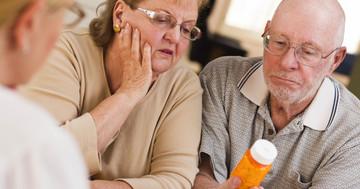 2型糖尿病治療薬を止めた女性は骨折が減る?の写真