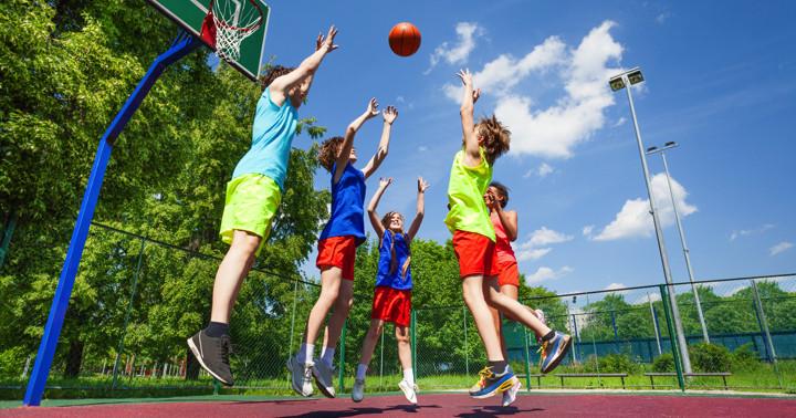 運動は子どもの骨に影響するか? の写真