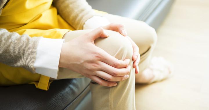 変形性膝関節症の痛みにはマッケンジー法が効くかもしれない!の写真