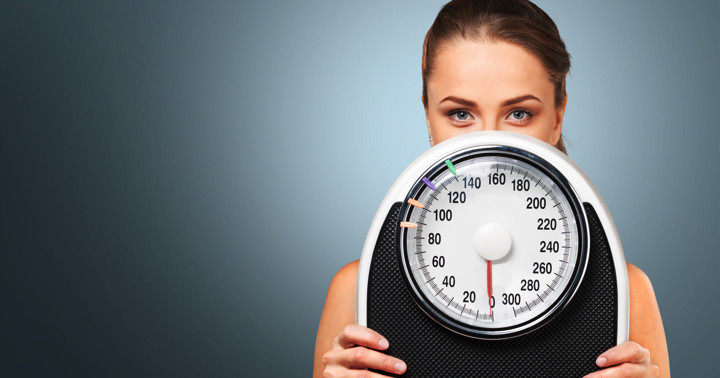 体重を測ると痩せやすいのは本当か? の写真