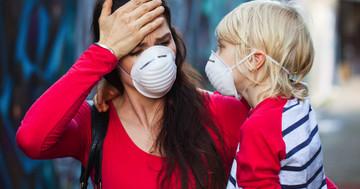 インフルエンザが目から感染?予防法は?の写真