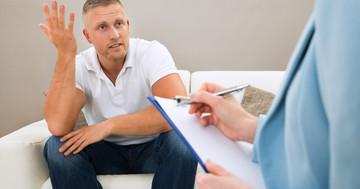 禁酒効果があった心理療法:認知行動療法と動機付け強化療法の組み合わせ治療のみ の写真