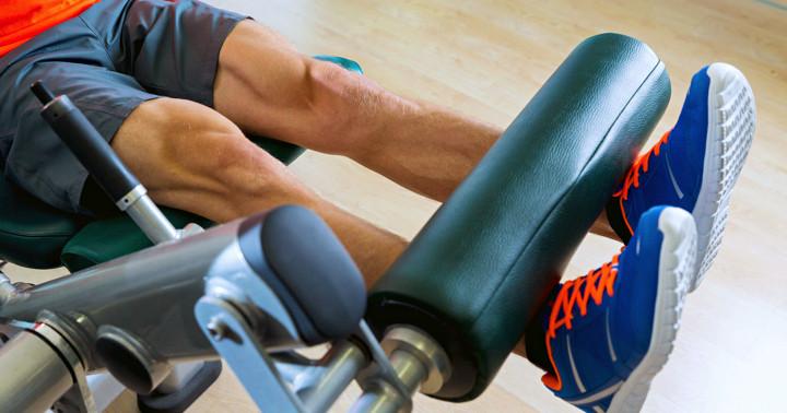 手術前の変形性股関節症患者に筋力トレーニングは有効かの写真