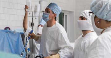 大腸憩室炎に腹腔鏡手術は本当にしなくてよいのか?の写真