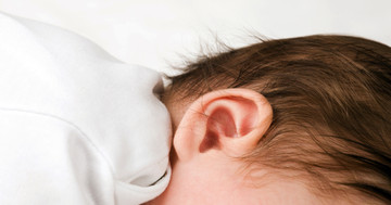 先天性サイトメガロウイルス感染症は子どもの神経にどんな影響を与えるのか?の写真