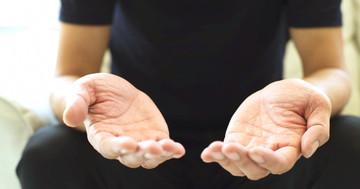 幻肢の運動ができる人ほど幻肢痛が弱い!? の写真