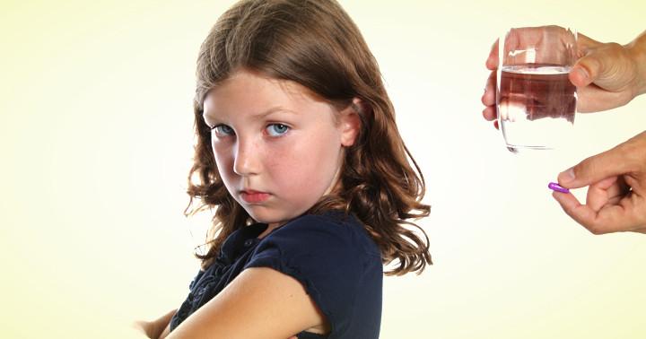 ADHDの治療に抗うつ薬は有効か?6歳から18歳での三環系抗うつ薬使用についての写真