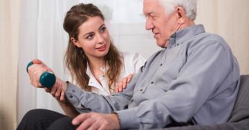 脳卒中後の超早期リハビリはやっぱり有効? の写真