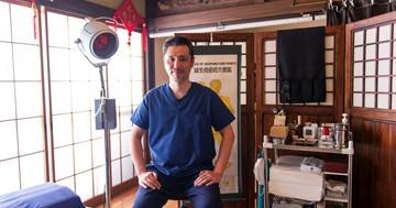 『鍼灸師』という資格は存在しないの写真