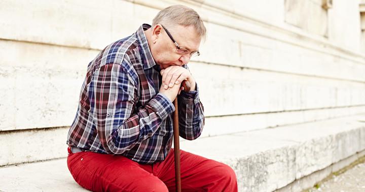 中年で太っていた人は、アルツハイマー病の発症が早かったの写真