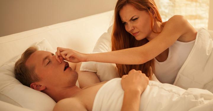 いびきを改善、中咽頭トレーニングの効果とはの写真