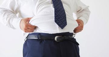 肥満の人ではインフルエンザが重症になりやすいのか?肺炎などによる入院数の傾向 の写真
