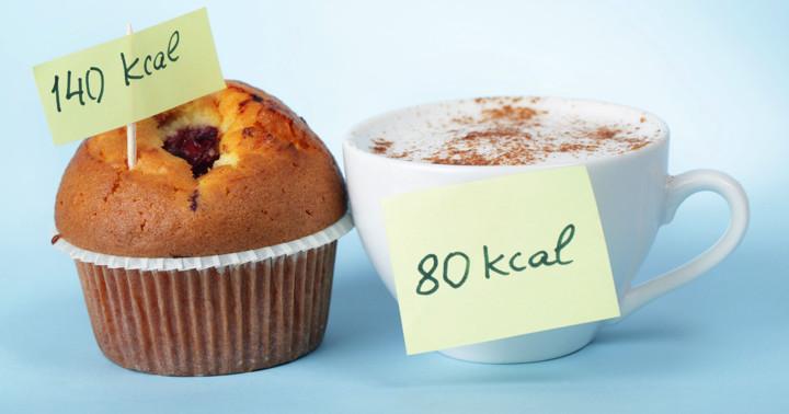 カロリーを表示すると体重増加を抑えられるかもしれない の写真