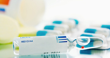 脳卒中後の嚥下障害による肺炎は抗生物質で予防できない? の写真