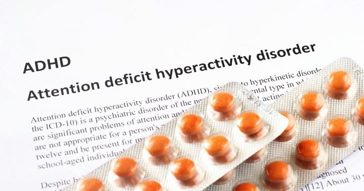 大人のADHDの治療に、新薬ダソトラリンは有望か?の写真