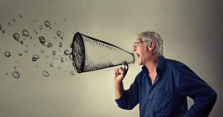 アルツハイマー病の興奮症状に咳止めの薬が有効か? の写真