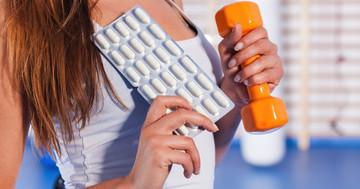 糖尿病予防に、薬と生活習慣はどちらが大事なのか?の写真