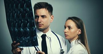 進行前立腺がんのステージ診断に、MRIは役に立つか?の写真