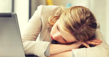 うつ症状には仕事中の活動量が関連しているの写真