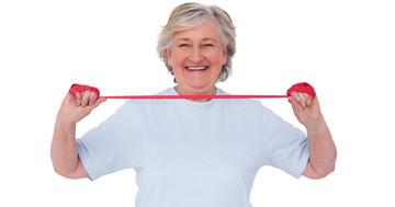 肺がん手術後の高強度トレー二ングの効果とは? の写真