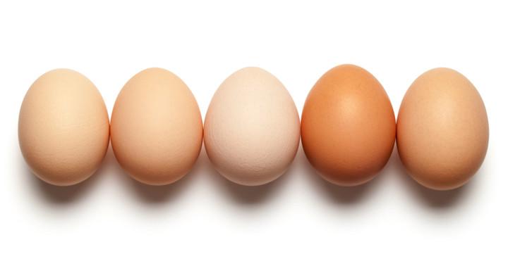 毎週5個の卵で乳がんが増える?の写真