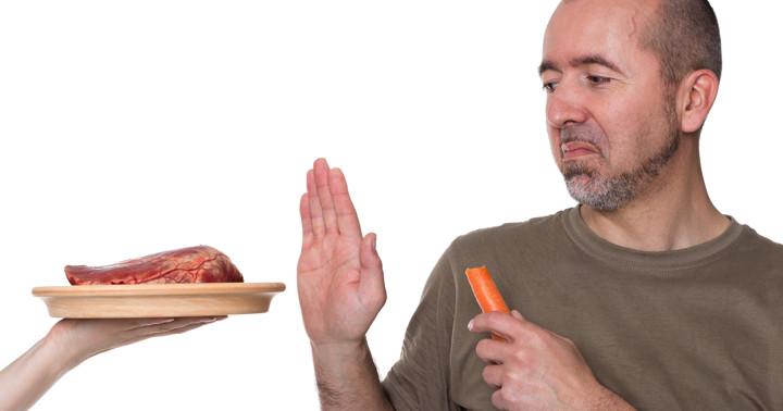 胆石症は低カロリーダイエットを行うと発症するかもしれない の写真