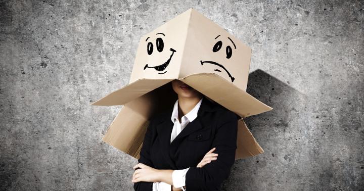 うつ病の治療効果は性格によって変わる の写真